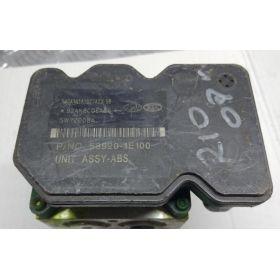 BLOC ABS HYUNDAI ACCENT / KIA RIO ref 58920-1E100 BH6010B400