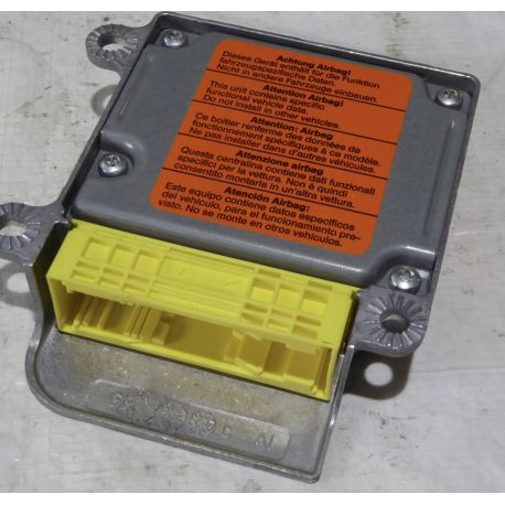 Calculateur d'airbag ref 6Q0909605B / 6QO909605B SME 5WK42869 Index 05