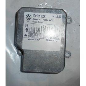 Airbag crash sensors module 1C0909605K index 11 SME 5WK43125