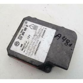 Airbag crash sensors module 1C0909605B index 08 SME 5wk43124
