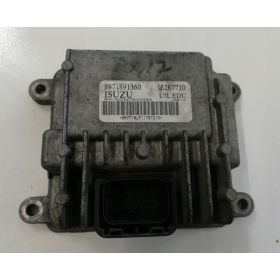 Calculateur moteur Opel / ISUZU 1.7 DTI ref 8971891360 16267710