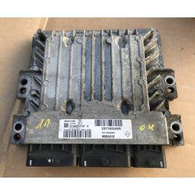 CALCULATEUR  RENAULT SCENIC III ref 237100345R Siemens S180067107A ***
