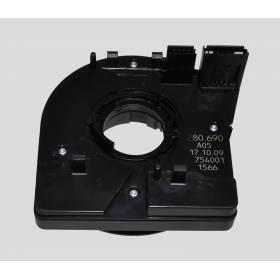 Bague de rappel pour angle de braquage capteur G85 ref 6Q0959654 / 6Q0959654C / 280.690 / 280.689
