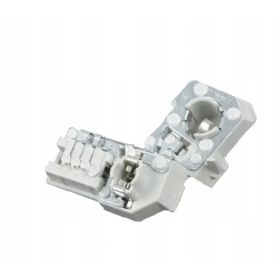 Back bulb platinium driver for Audi A3 8P ref 8P0945257