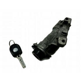 Neiman + contacteur avec 1 clés plate pour VW ref 4B0905851C / 4B0905851B