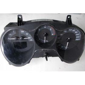 Compteur / combiné porte-instruments pour Seat Leon 2 ref 1P0920823G / 1P0920823GX