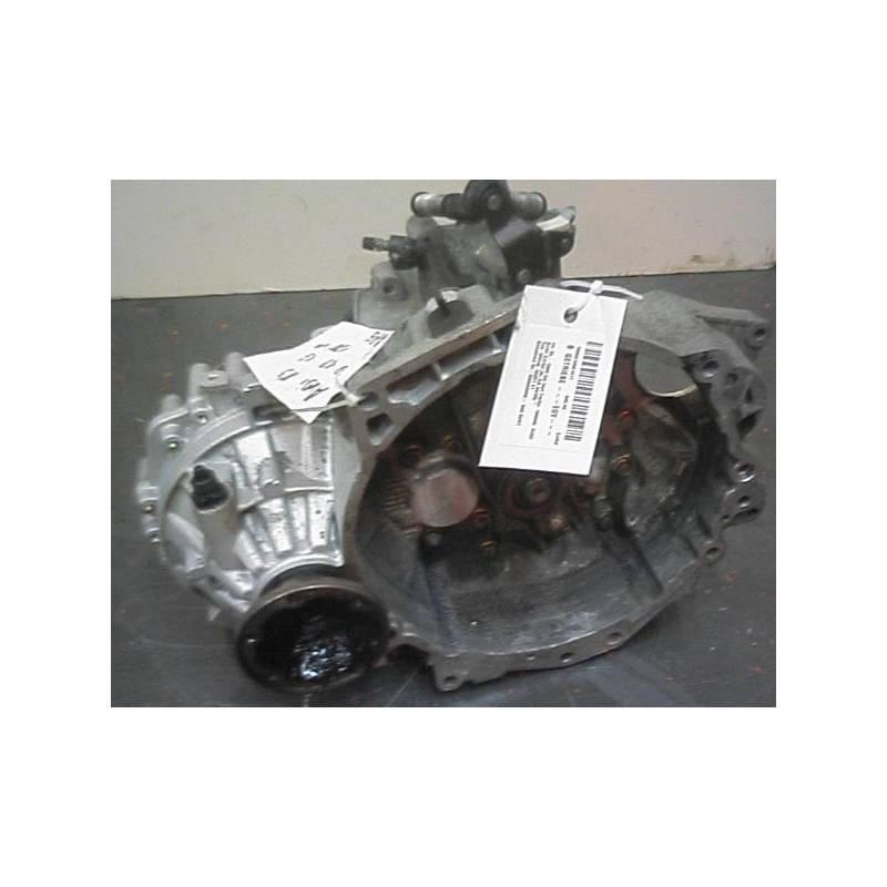 boite de vitesses m canique pour 1l8 essence 125cv type ebd egv sale auto spare part on pieces