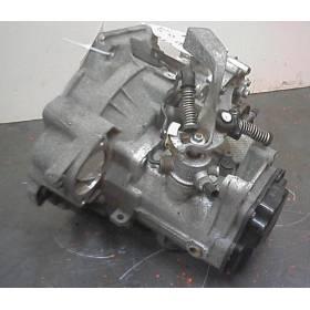 Manual gearbox for 1L8 petrol 125cv type EBD / EGV