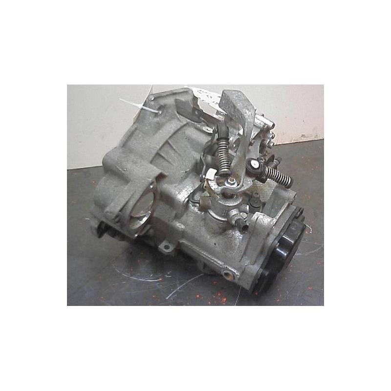 boite de vitesses m u00e9canique pour 1l8 essence 125cv type ebd  egv
