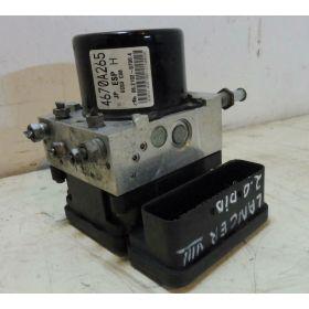 Bloc ABS Mitsubishi Lancer 4670A265 4670A888 ATE 06.2109-5044.3 06.2102-0700.4 06.2613-3182.1