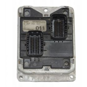 Engine control / unit ecu motor Alfa Romeo 00465506030 Bosch 0261206060