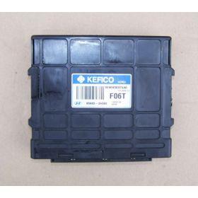 Calculateur moteur Hyundai Santa Fe 2.2  Kefico 995440-3A380