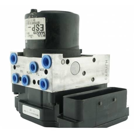 ABS pump unit KIA CARENS 58920-D300 58920-1D300 BH60137610