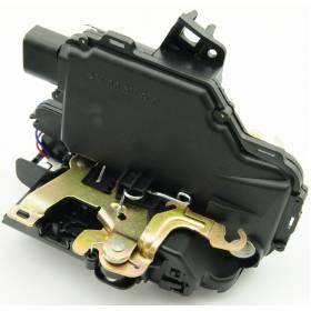 Serrure module de centralisation avant conducteur ref 3B1837015Q / 3B1837015AP
