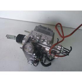 ABS pump unit LEXUS NX300H 47210-78060