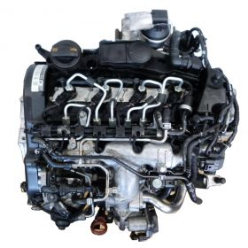 Engine 2L TDI type CBDA CBDB CBDC CEGA for VW / Seat / Skoda