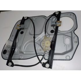 Electric window mechanism front left VW Touran 2003-2010 ref 1T1837729AJ