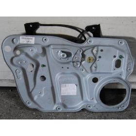 Electric window mechanism front left VW Touran 2003-2010 ref 1T1837729AN 1T1837729AK