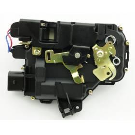 Serrure module de centralisation avant conducteur ref 3B1837015J / 3B1835015AK / 3B1837015AS