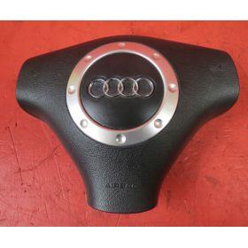 Airbag volant / Module de sac gonflable Audi TT 8N ref 8N0880201D ***