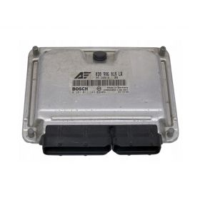 Calculateur moteur Seat Alhambra / VW Sharan / Ford Galaxy 1L9 TDI 115 ref 038906019LR Bosch 0281011143 ***