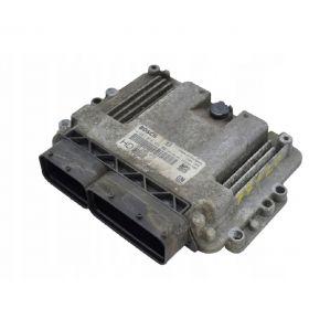Calculateur moteur OPEL VECTRA 1.8 Z18XE GM09158689 09158689 Siemens 5WK9154