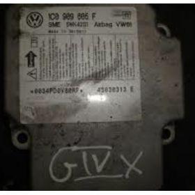 Airbag crash sensors module XXXXXXXXX