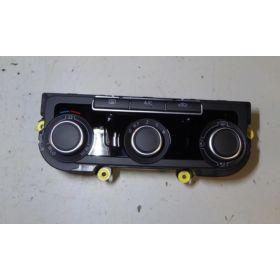 Climatronic / Commande de chauffage et ventilation VW Amarok ref 2H0907047C 2H0907047D 2H0907047E