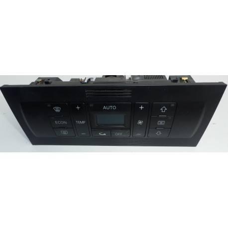Climatronic pour Audi A3 8L ref 8L0820043H