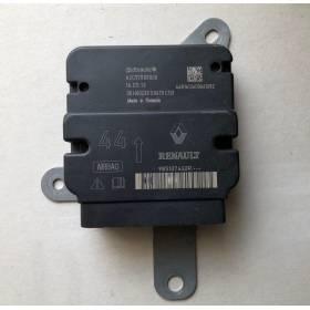 Naprawa Airbag RESET CRASH sensor Clio 4 IV Captur