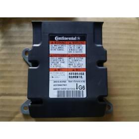 Naprawa Sensora Suzuki S-Cross 38910-64R00