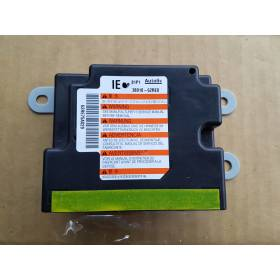 Naprawa Sensora Suzuki Ignis 38910-62RE0