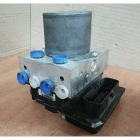 ABS pump UNIT PORSCHE PANAMERA 97035575505 Bosch 0265236044 0265950804
