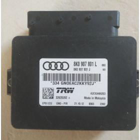Calculateur d'aide au stationnement Audi A4 / A5 / Q5 / RS5 ref 8K0907801H