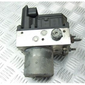 ABS UNIT JAGUAR 4X43-2C285-BA Bosch 0265224046 0265900023