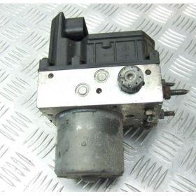 BLOC ABS JAGUAR 4X43-2C285-BA Bosch 0265224046 0265900023 +++