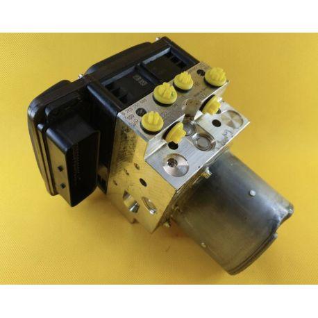 Bloc ABS AUDI A8 4H0614517Q 4H0907379S RADAR ACC