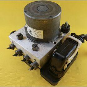 Bloc ABS CITROEN C3 3648036 Bosch 0265956240 +++