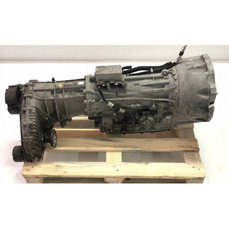 Automatic gearbox Audi Q7 / VW Touareg MHC LSG MHN MHP NAB NAC
