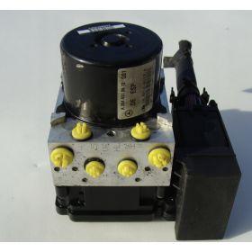 ABS unit MERCEDES A2044314212 A0375456332 ATE 10092623193 10021203234 10061339351