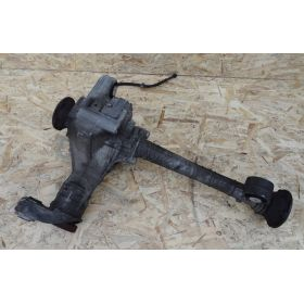 Front axle Differential Audi Q7 V12 TDI 6.0 ref AGT KGB 0AA409508T