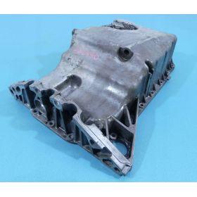 Bac à huile carter alu moteur V5 essence ref 066103603M / 066103601FA / 071103603 / 071103601C / 06B103601AM