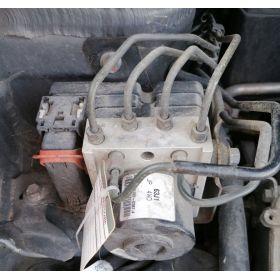 BLOC ABS SUZUKI 63J1 JP 4WD, 63J1JP4WD, ATE 06.2102-0387.4, 06210203874, 06.2109-0567.3, 06210905673