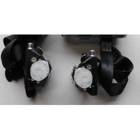 2 belts VW Polo 6R 3 doors 6R3857705 6R3857705A 6R3857706 6R3857706A