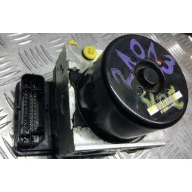 BLOC ABS FIAT DOBLO II LIFT 52026221 Ate 10.0212-1054.4 +++