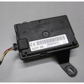 Régulateur de pression d'air Renault Clio III ref 8200253216