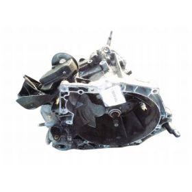 Boite de vitesses mécanique CITROEN BERLINGO III 1.6 HDI 20DP48