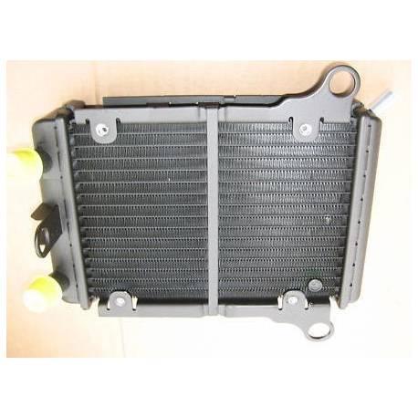 Refroidisseur supplémentaire pour réfrigérant côté passager ref 4Z7121212