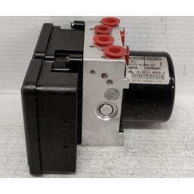 Bloc ABS FORD FIESTA MK7 ref AV59-2C405-EA ATE 10.0961-0147.3, ATE 10.0212-0660.4