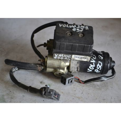 ABS unit Volvo 8619538 8619537 ATE 10094904233 10020403314 TEMIC 346982